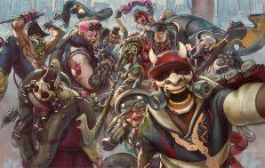 Bleeding Edge. Análisis para PC y Xbox One, lo nuevo…