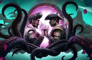Borderlands 3 Armas, amor y tentáculos