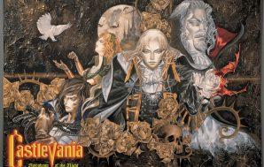 Castlevania: Symphony of the Night se estrena en dispositivos móviles