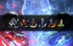 Fullmetal Alchemist llega a Final Fantasy Brave Exvius