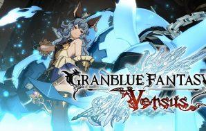 Granblue Fantasy Versus. Análisis PS4