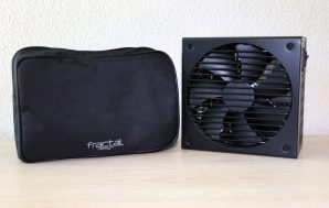 Fractal ION 660P, unboxing y review