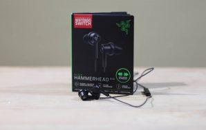 Razer Hammerhead Duo, review y unboxing de la versión para…
