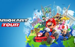 Mario Kart Tour recibirá su multijugador en tiempo real en…