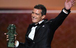 Antonio Banderas se une al reparto de Uncharted la película