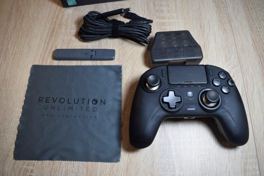 nanco revolution unlimited game it