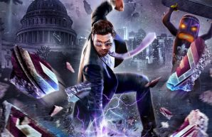 Saint Row IV Re-elected
