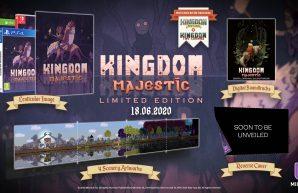 Kingdom Majestic