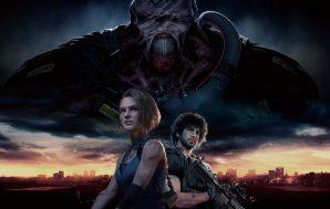 Resident Evil 3 muestra su tráiler de lanzamiento