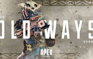 Apex Legends: Anunciado el evento Viejas Costumbres de Bloodhound