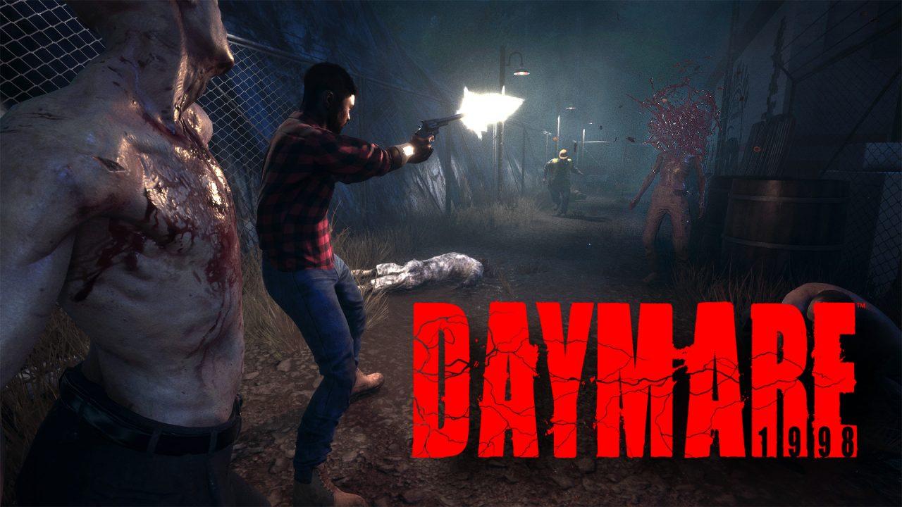 Daymare: 1998 Black Edition