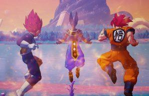 Dragon Ball Z Kakarot A New Power Awakens - Part 1