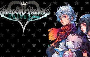 Kingdom Hearts Union χ [Cross] celebra su cuarto aniversario