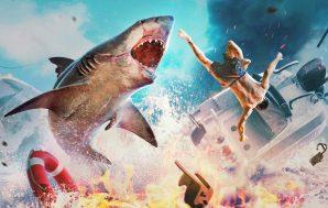 Maneater. Análisis del juego de tiburones más bizarro del año