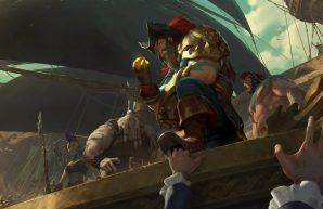 Pleamar Legends of Runeterra