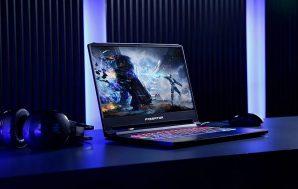 Acer presenta los Triton 500 y Nitro 5 con procesadores…
