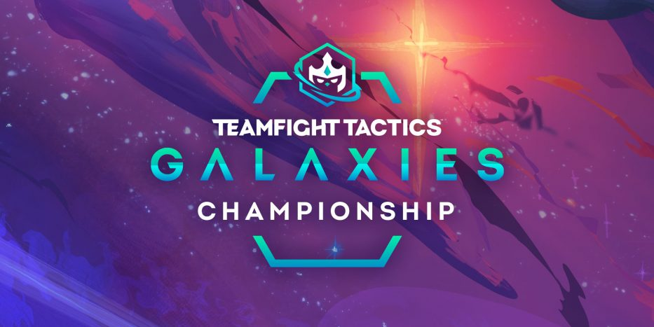 TFT: Galaxias