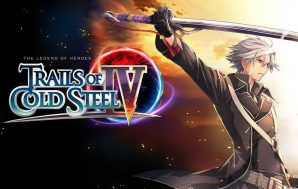 The Legend of Heroes: Trails of Cold Steel IV anunciado…