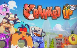 Cranked Up, la diversión multijugador con donuts llegará el 19…