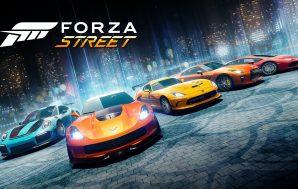 Forza Street llegará a iOS y Android en mayo con…
