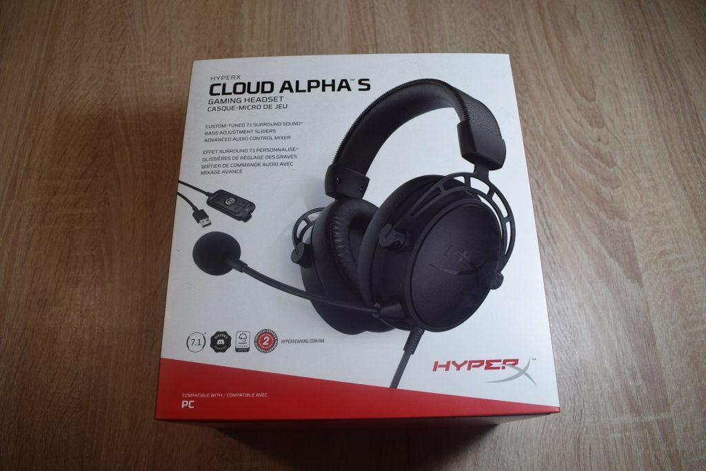 hyperx cloud alpha s blackout game it