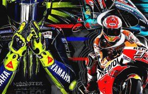 MotoGP 20: Anunciada la Segunda Carrera Virtual y la parrilla…