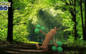 Pokémon GO recibe el evento Pokémon Bromistas