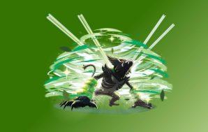 Zarude tendrá un movimiento especial en Pokémon Espada y Escudo