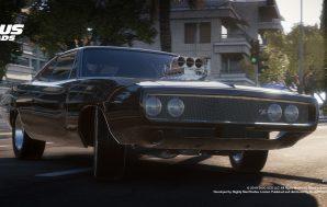 Primer gameplay de Fast & Furious Crossroads mostrando su modo…