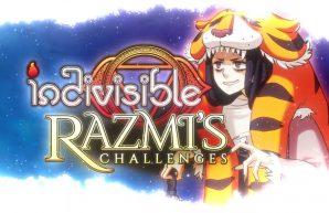 Indivisible Razmi Challenges