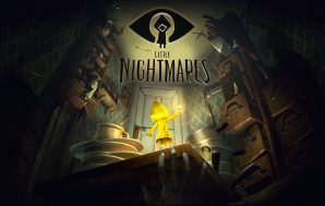 Little Nightmares se lanzará este mes de junio en Google…