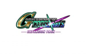 SD Gundam G Generation Cross Rays recibe un nuevo paquete…