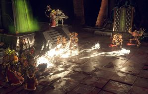 Warhammer 40,000: Mechanicus llegará a consolas este verano