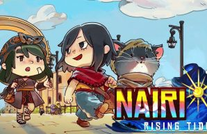 NAIRI: Rising Tide