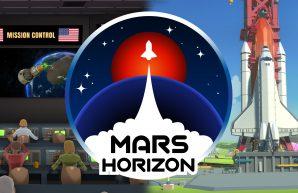 mars horizon game it