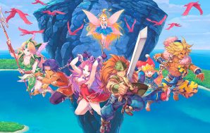 Trials of Mana. Análisis del remake del jrpg