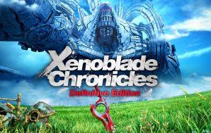 Xenoblade Chronicles: Definitive Edition, el regreso del juego de rol…