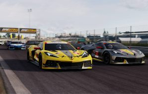 Project CARS 3 anunciado para PlayStation 4, Xbox One y…