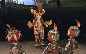 Final Fantasy Crystal Chronicles Remastered Edition contará con una demo…