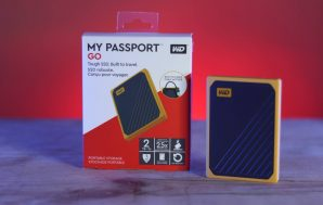 WD My Passport Go review y unboxing del SSD para…