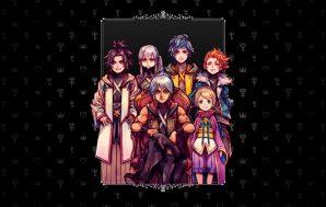 Kingdom Hearts Dark Road se estrenará el 22 de junio