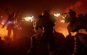 Nuevo gameplay de Outriders mostrado durante su primera retransmisión