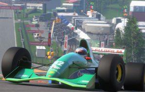 F1 2020 muestra un nuevo tráiler como homenaje a Michael…