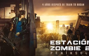 Train to Busan 2: Peninsula entra en la selección de…