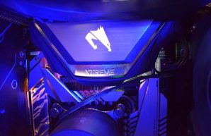 gigabyte z390 aorus xtreme game it