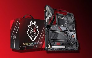 Ya está disponible la Gigabyte Z490 AORUS ULTRA G2 Edition