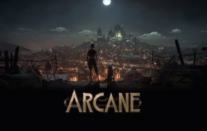 Arcane, serie de animación de League of Legends, se retrasa…