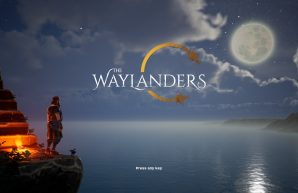 the waylanders game it