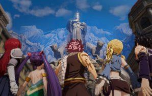 Fairy Tail. Análisis del juego de rol basado en el…