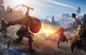 Ubisoft Forward: Assassin's Creed Valhalla, nuevo gameplay y fecha de…